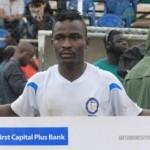 Berekum Chelsea striker Kofi Owusu reveals CAF Champions League football attracted him to Ashantigold after signing season-long loan deal