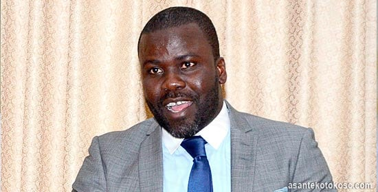 Kotoko management yet to be officially notified of Osei Kuffour's appointment as club's new boss