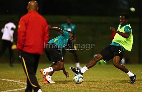 New York City FC midfielder Kwadwo Poku makes Ghana debut in Canada friendly stalemate