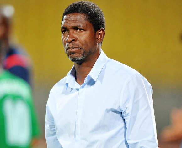 Maxwell Konadu says axed players from his CHAN squad lacked quality
