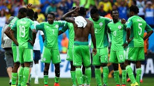 Super Eagles have no business losing to DR Congo -Pinnick