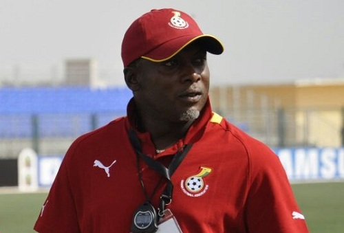 Assistant coach Yaw Preko claims 2014 World Cup bribery allegations cost Ghana U20