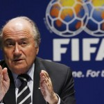 Former FIFA boss Sepp Blatter throws weight behind Morocco's 2026 World Cup bid