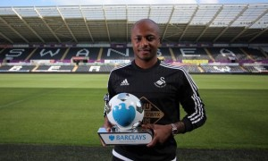 Ghana stars Andre Ayew, Christian Atsu shortlisted for CAF African Footballer of the Year award