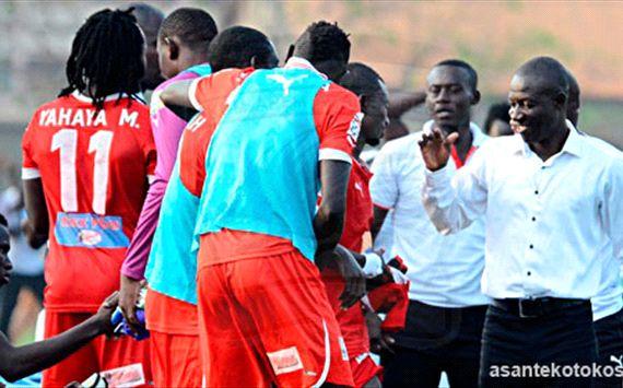"""""""I could have won the league or taken Kotoko to relegation""""– Didi Dramani"""