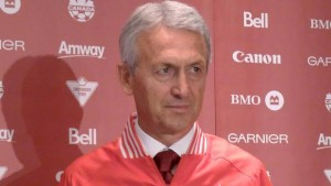 Canada coach Benito Floro axes several experienced players for Ghana friendly