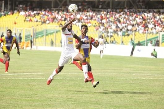 2019 President Cup: Kotoko, Hearts renew rivalry on Sunday