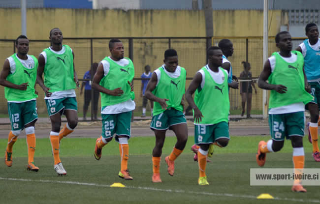 Ivory Coast coach releases 20-man squad to face Ghana in CHAN qualifier