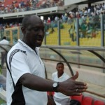 Aduana Stars boss Yusif Abubakar still confident of winning Ghana Premier League title