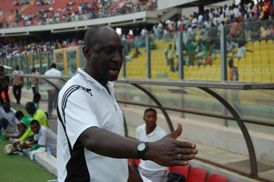 Aduana had always dreamt of having Yusif as a coach - Albert Commey