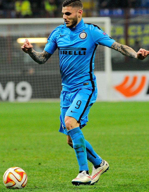 liverpool inter milan march 11 - photo#36