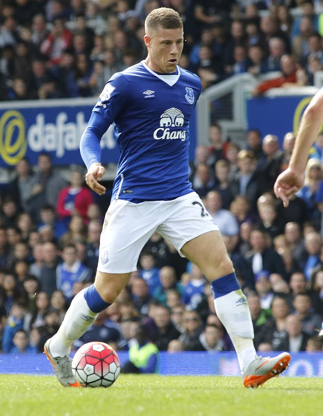 Why quitting Everton now would be MADNESS from Robbie's superkids