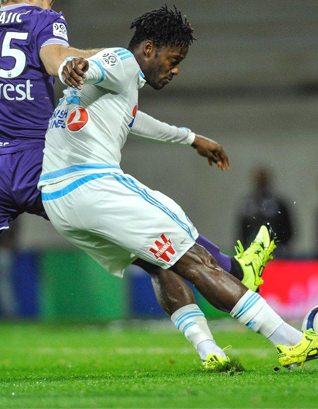 Degryse says Arsenal, Spurs target Batshuayi 'Belgium's best striker'