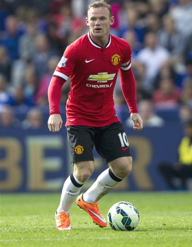 Former England boss Eriksson wants Man Utd star Rooney in China