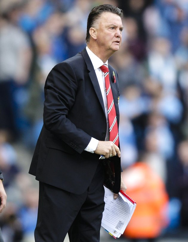 Man Utd hero Stam: Van Gaal must succeed given transfer spending