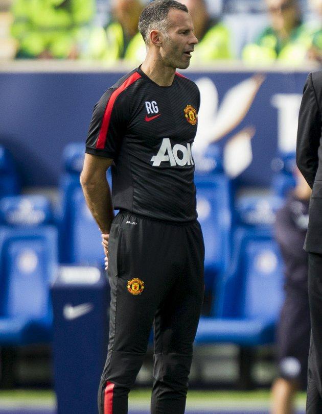 Man Utd U21 coach Joyce on Powell comeback: So far, so good