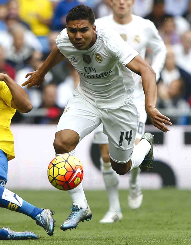 REAL MADRID CRISIS: Was Rafa's Clasico XI a message to moaning stars?