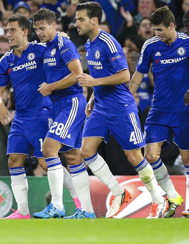 Drogba confident Chelsea will climb out of rut