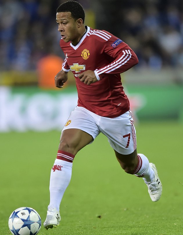 'King of the streets' Depay will make it at Man Utd says mentor