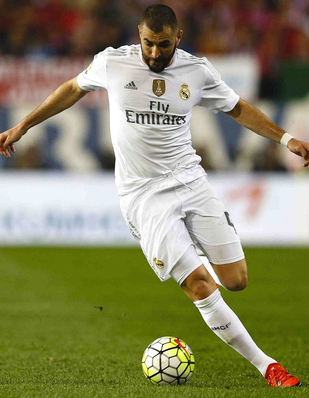 Lawyer stunned by French campaign against Real Madrid striker Benzema