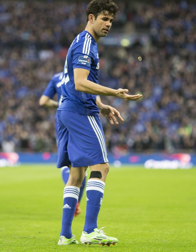 Diego Costa concerns could force Chelsea into striker hunt