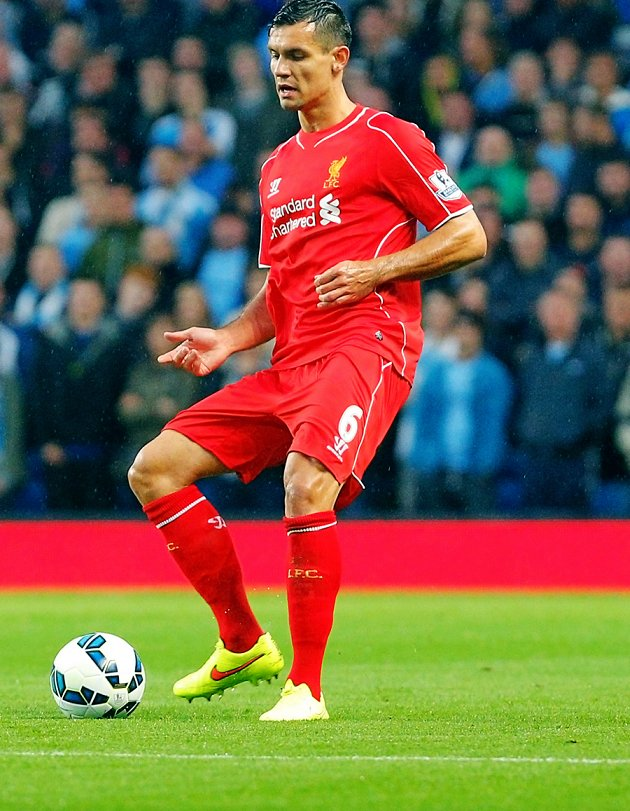 Lovren eager to forget Rodgers era as Liverpool look forward with Klopp