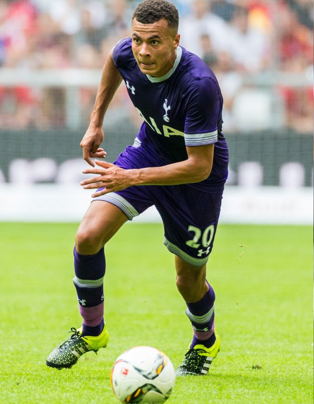 Gerrard disappointed Liverpool did not sign Tottenham starlet