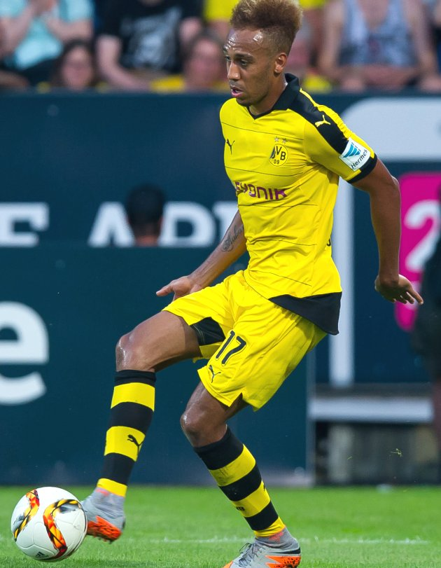 Chelsea put Aubameyang top of shopping list