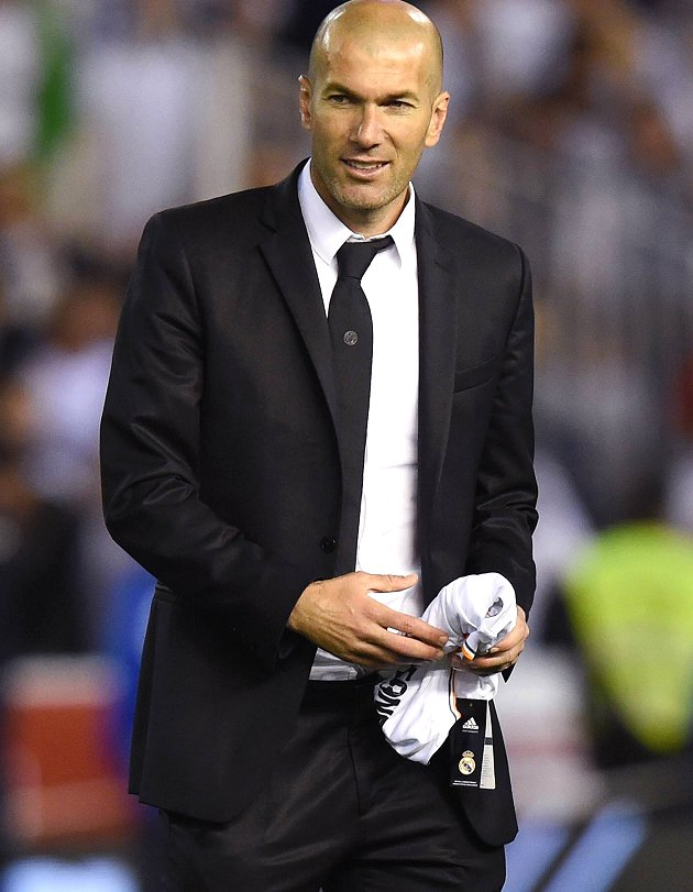 Coach Zidane? Why Real Madrid president Florentino deserves credit for 'project Zizou'