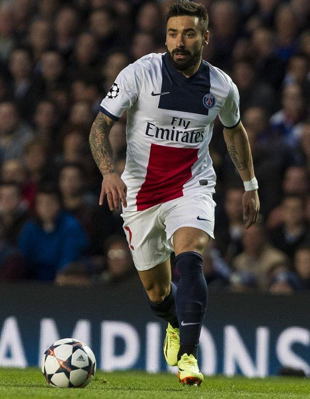 Barcelona target Lavezzi drops Juventus hint