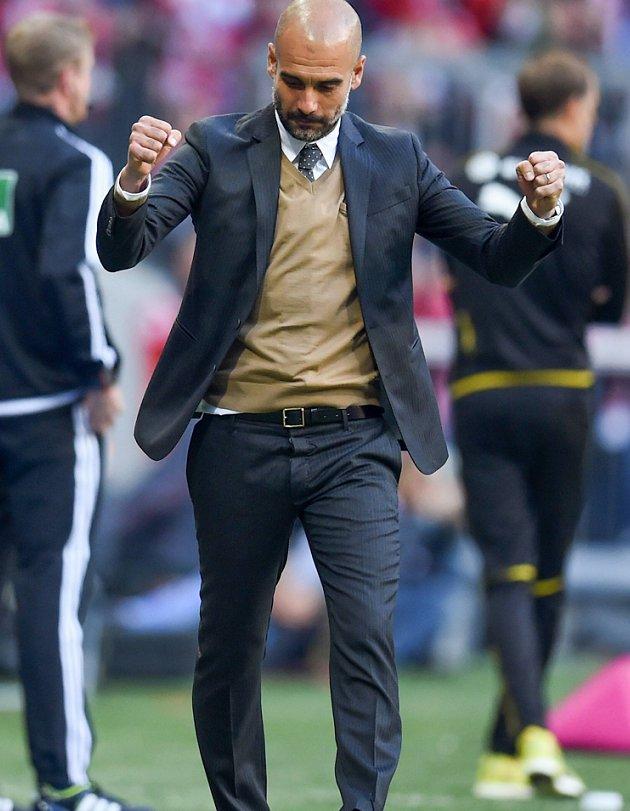Bayern Munich fear Guardiola already has chosen Man City
