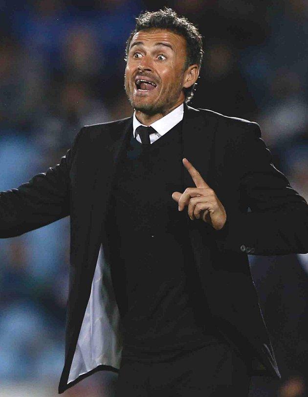 Barcelona not keen on return of Aston Villa winger Traore
