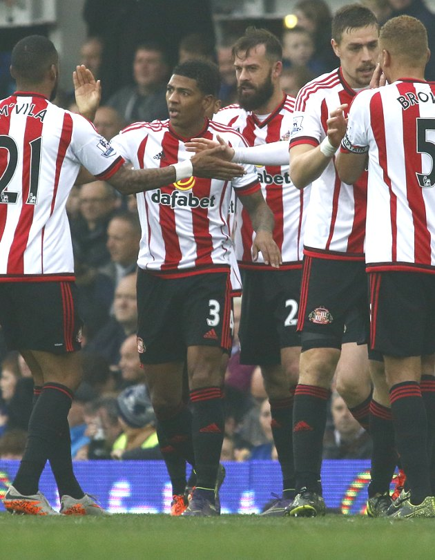 SUNDERLAND V STOKE RECAP: Late show lifts Black Cats out of bottom three