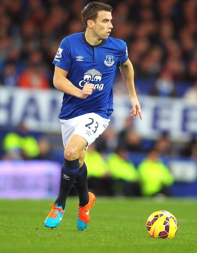 REVEALED: Everton rejected stunning PSG offer for Coleman
