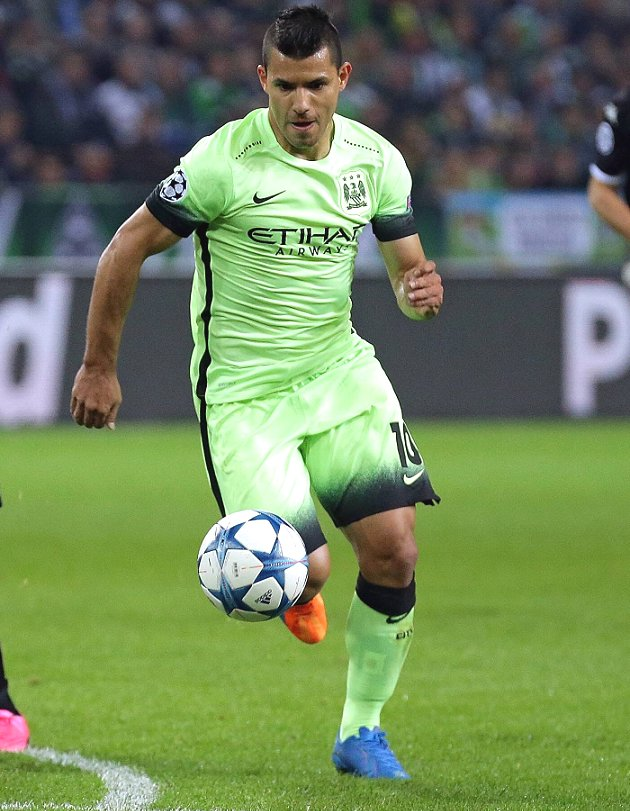 PSG whizkid Alassane Meite: This Man City star my hero...