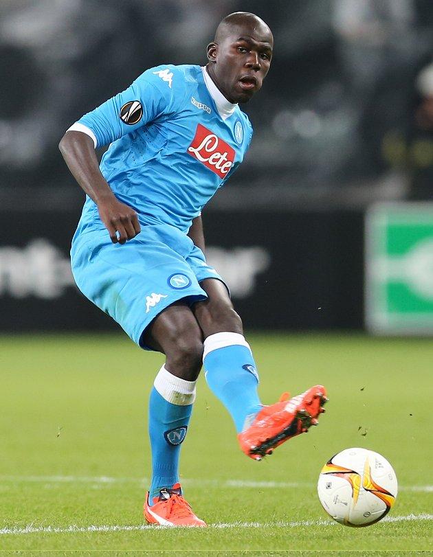 Agent admits Chelsea, Everton target Koulibaly has ambitions beyond Napoli