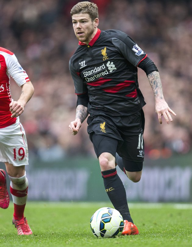 No rest for Liverpool as Moreno looks to overcome '20 knocks'