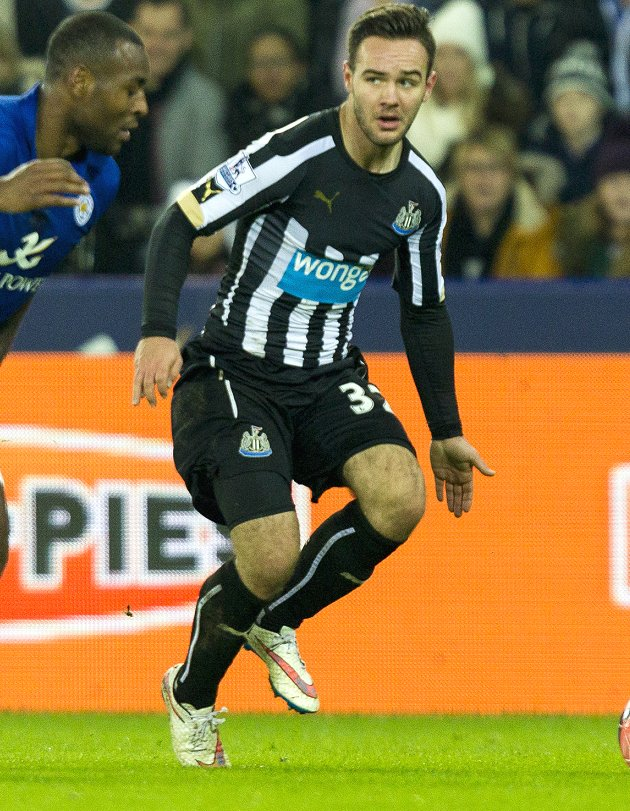 SPECIAL LOAN MENTION: Newcastle starlet Armstrong continues stellar home run for Coventry
