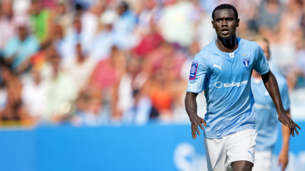 Uefa Champions League: Adu Kofi's Malmo mauled by PSG and facing Europe elimination
