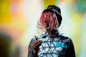 Investigative journalist Anas Armeyaw Anas denies reports of investigating the GFA on corruption