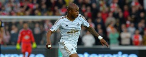 Swansea goal machine Andre Ayew hints at big money move