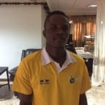 High-flying Ghanaian striker Enoch Atta Agyei delighted to join Medeama