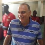 Ghana FA scores Avram Grant full marks in one-year reign as Black Stars coach