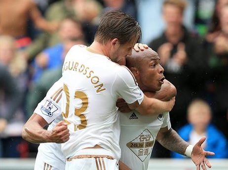 Liverpool boss awake to threat of Andre Ayew's Swansea ahead of Premier League clash on Sunday