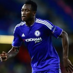 UEFA Champions League: Jonathan Mensah marvels at Baba Rahman's cross in Chelsea win
