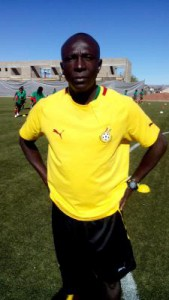 Yusif Basigi throws doubt over Hasaacas future