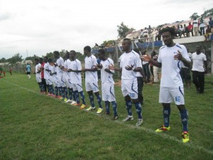 Financially-stricken Bechem United embark on agriculture to raise funds ahead of new season
