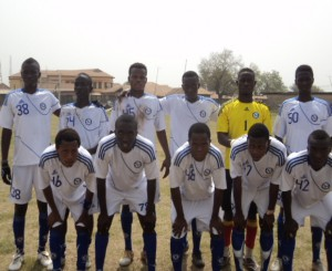 Berekum Chelsea snap up unknown youngster Stephen Owusu Kakyire on three-year deal