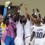 FIFA 2018 World Cup: Black Stars coach Avram Grant aiming to kill off Comoros in return leg