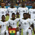 2018 World Cup: Ghana may draw Nigeria and Cameroon in final qualifying phase